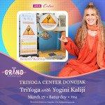 TriYoga Center Dongjak Grand Opening