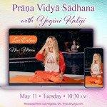 Prana Vidya Sadhana