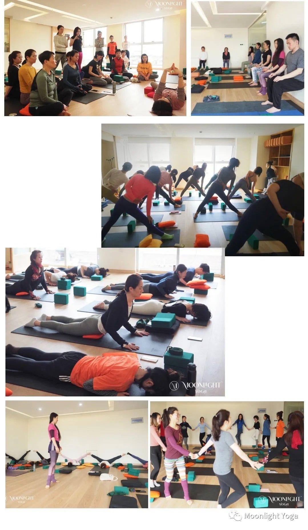 TYC Hangzhou classes